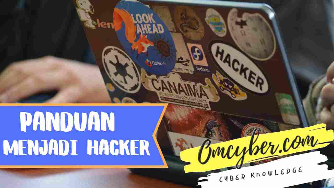 Panduan menjadi hacker