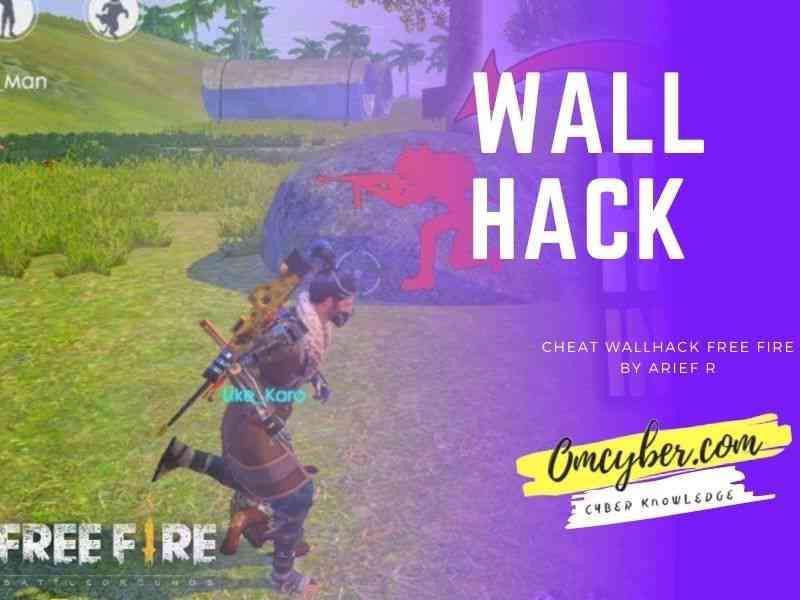 cheat free fire wallhack