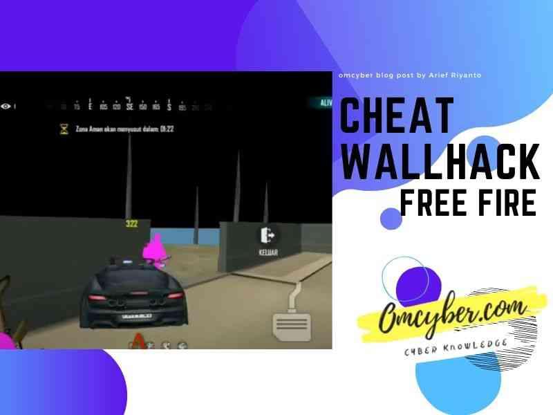 cheat wallhack free fire
