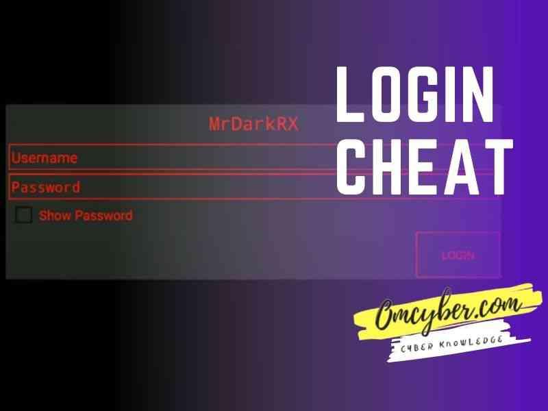 login apk mod menu free fire
